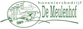 Hoveniersbedrijf De Meulenhof Logo