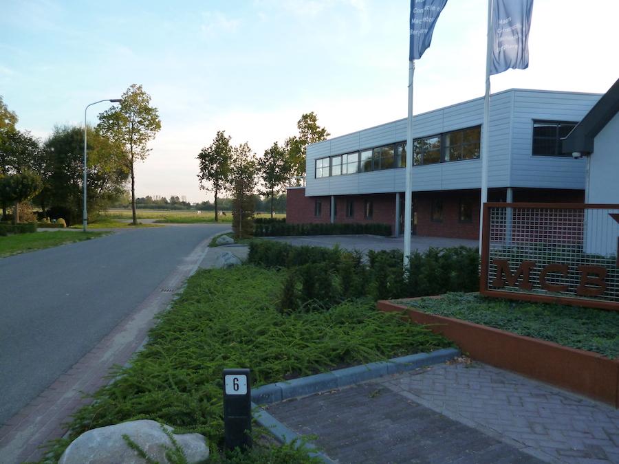 hoveniersbedrijf de Meulenhof